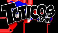Toticos Logo